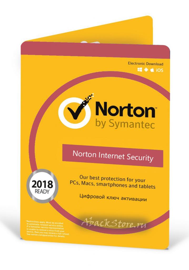 ключи norton internet security 2017 свежие серии